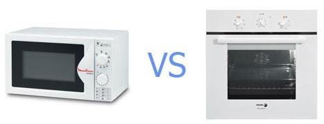 Духовой шкаф с функцией микроволновки: тонкости выбора