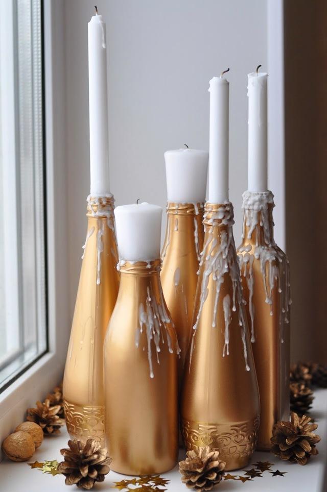 Декупаж для начинающих: пошагово с фото бутылки до декора мебели