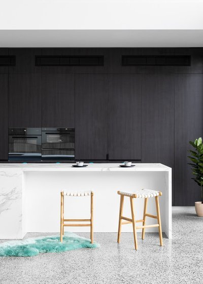 Дизайн квартиры-студии: тренды 2019 - 2020 гг., планировка, стили