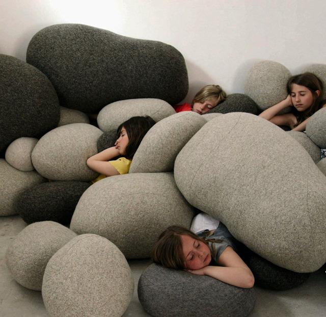 Декоративные подушки своими руками: фото, материалы, инструменты
