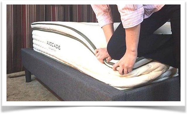 Как выбрать матрас для двуспальной кровати: основные правила