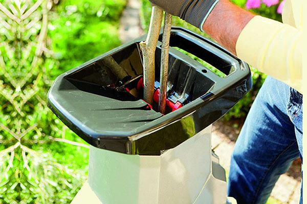 Как правильно выбрать измельчитель веток садовый электрический
