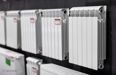 Алюминиевые радиаторы отопления: виды, характеристики, выбор