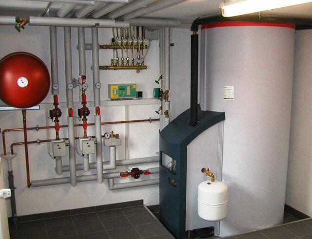 Газовые напольные котлы для отопления дома: как выбрать?