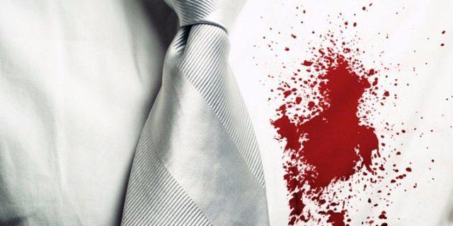 Как отстирать кровь: способы и народные средства