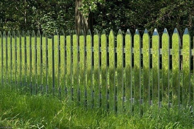 Высота забора между соседними участками: что нужно знать и учитывать