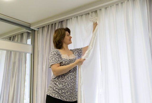 Как отбелить тюль в домашних условиях: советы и рекомендации