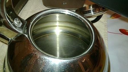 Как очистить чайник от накипи: только проверенные способы