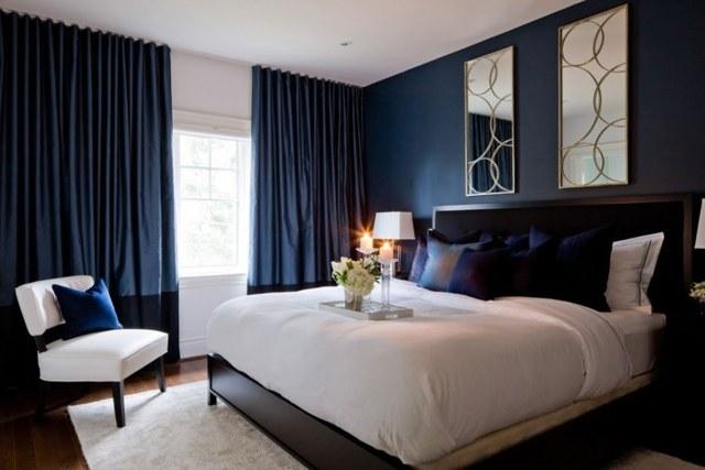 Дизайн спальни: фото оригинальных современных решений