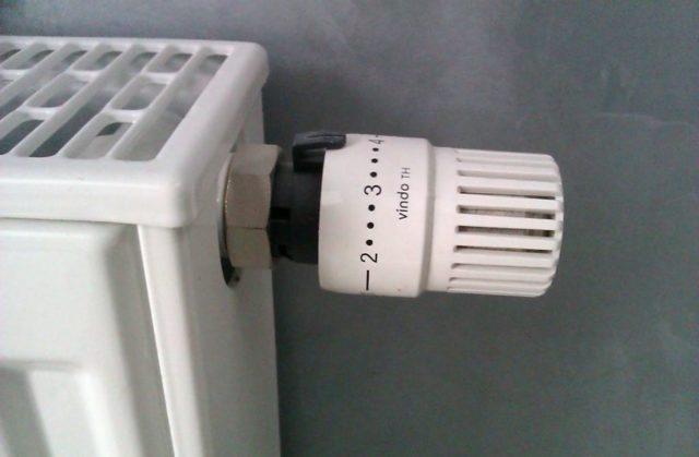 Терморегулятор для радиатора отопления: виды, конструкция, монтаж