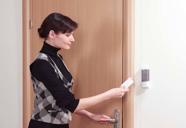 СКУД − система контроля и управления доступом: функции, установка