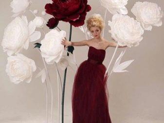 Цветы из фоамирана своими руками: особенности и мастер-классы