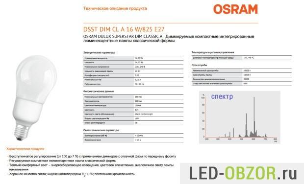 Энергосберегающие лампы: виды и цена, сравнение эффективности