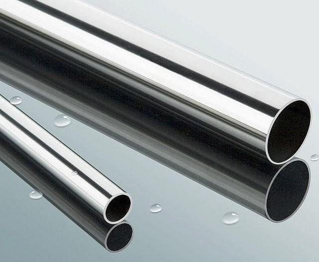Перила из нержавеющей стали: покупка, применение качественных изделий