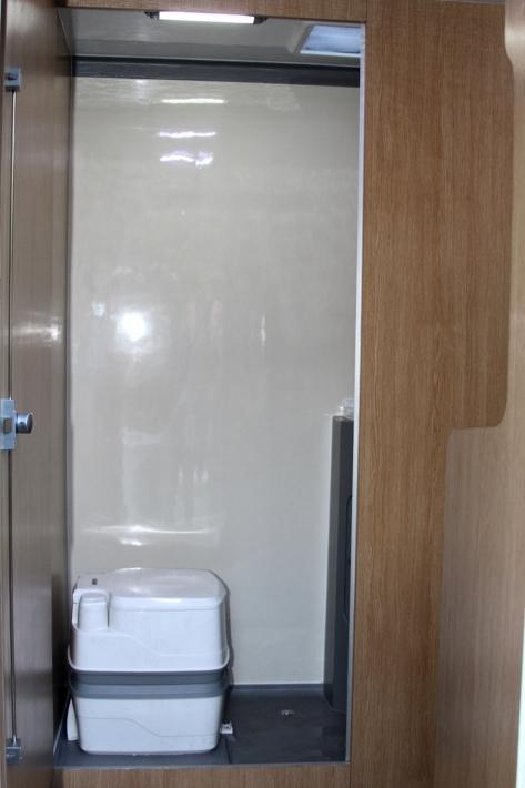 Туалет для дачи без запаха и откачки: разбираем возможные типы
