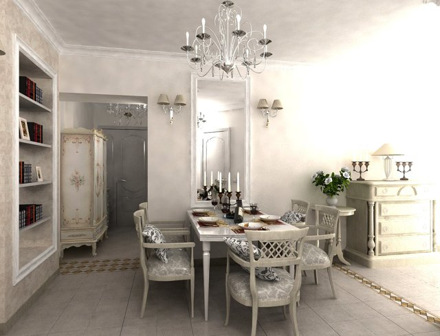 Мебель в стиле прованс: разновидности, правила расстановки, изготовление своими руками