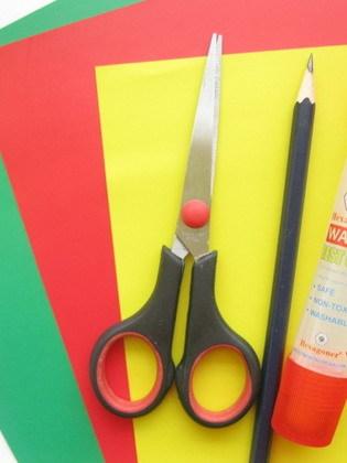 Новогодние игрушки своими руками из бумаги и не только: отличные способы