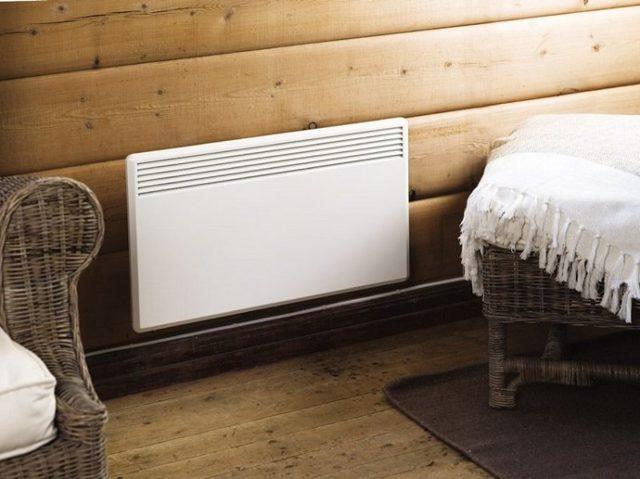 Энергосберегающие обогреватели для дома: секреты выбора