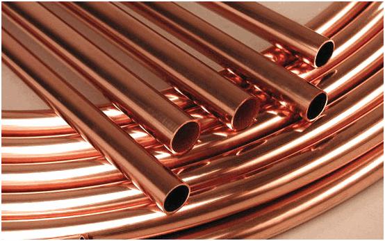 Трубы для теплого водяного пола: критерии выбора и монтаж