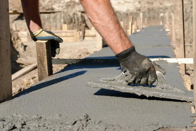 Применение фибробетона: способы изготовления материала, применение в строительстве
