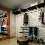 Полка для обуви: лучшие идеи для прихожих в дом и квартиру