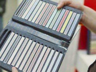 Эпоксидная затирка для плитки: состав, использование, отзывы