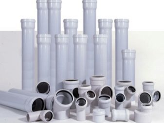 Трубы для канализации: виды, размеры, выбор, материал