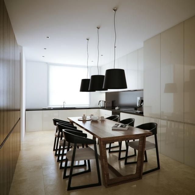 Обеденная группа для кухни: выбор, виды, подходящие модели