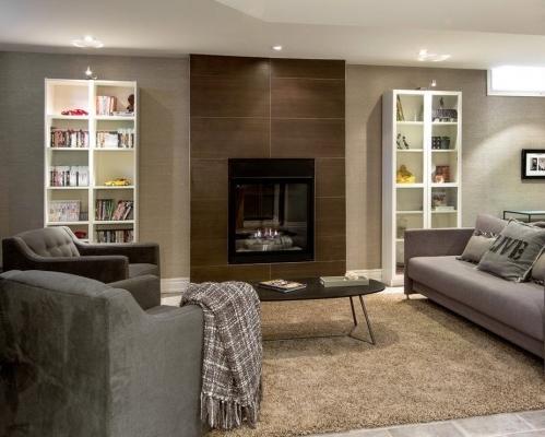 Чем заменить камин в квартире или уют в доме