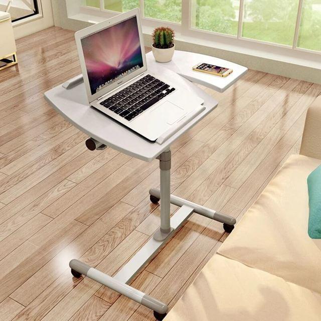 Столик для ноутбука: разновидности, конструкции, лучшие модели