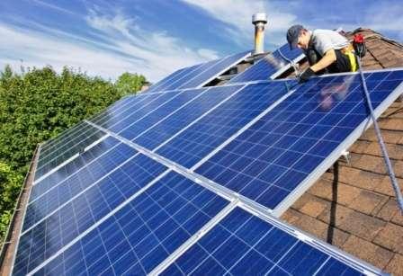 Солнечная батарея для дачи комплект - выбираем вместе!