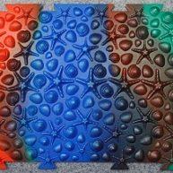 Массажный коврик для ног: виды, материалы, как выбрать