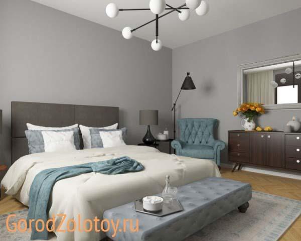 Обои для спальни: фото, современные идеи 2018 года, рекомендации
