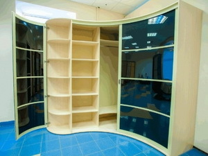 Шкаф угловой в спальню: выбираем свой вариант