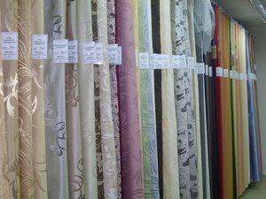 Шторы на люверсах: выбор для разных комнат, самостоятельный пошив