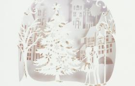 Скрапбукинг на Новый год своими руками: советы мастеров и скрап-идеи