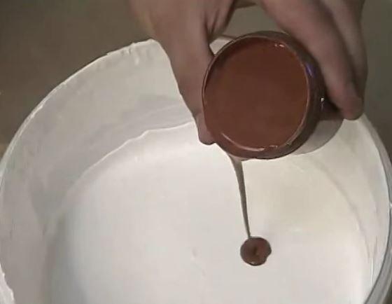 Фактурная штукатурка из обычной шпаклевки своими руками