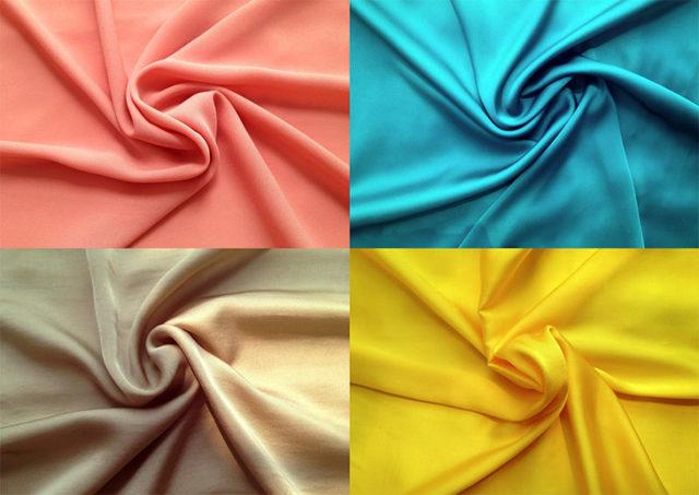 Полиэстер — что за ткань, как делают, где применяют