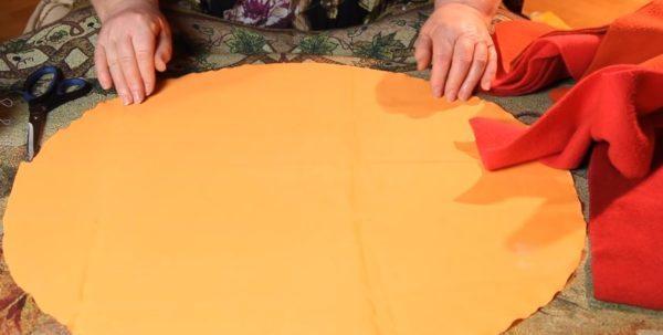 Коврик своими руками из старых вещей: вторая жизнь футболок, маек, ремней