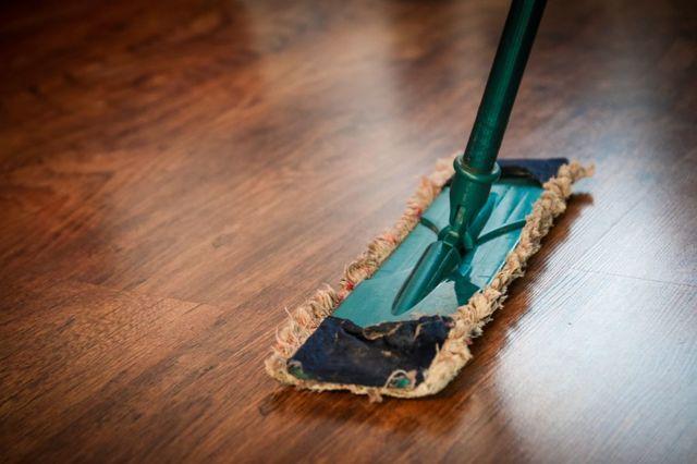 Уборка после ремонта: нюансы, лайфхаки и советы