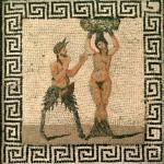 Что такое мозаика, виды, происхождение, как её используют в декоре.