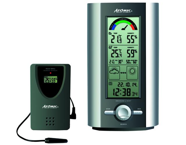 Метеостанции для дома: устройство, критерии выбора, модели, цены