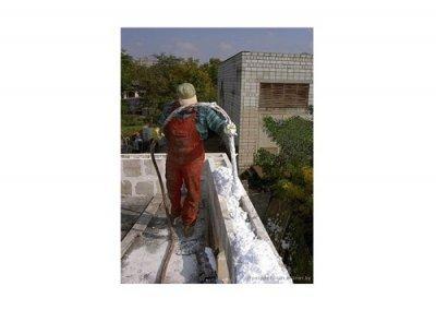 Утеплитель для стен дома снаружи: цена, виды, производители