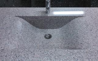 Чем отмыть раковину из искусственного камня: способы, нюансы обработки