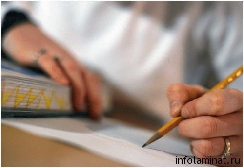 Расчет ламината онлайн калькулятор и советы по расчету!