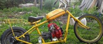 Самоделки из бензопилы своими руками: новые идеи и изготовление