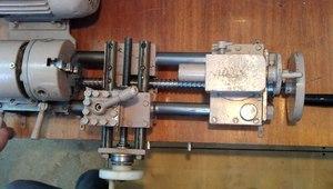 Самодельный токарный станок по металлу своими руками: инстукция