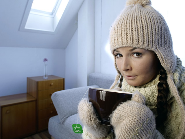 Способы утепления угловой комнаты и эркера ⁉️