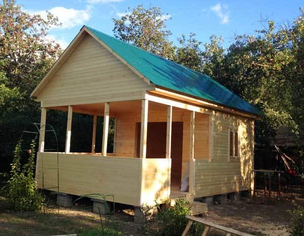 Каркасный дом своими руками: пошаговая инструкция с советами