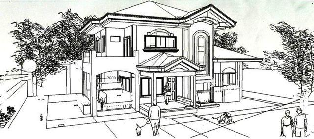 Красивые дома: проекты, фото примеры, материалы, советы